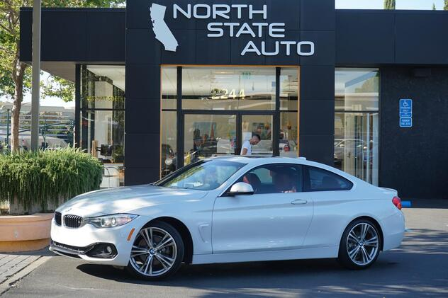 2016_BMW_4 Series_428i_ Walnut Creek CA