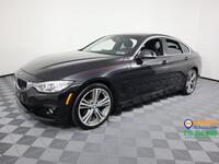 2016 BMW 4 Series 428i xDrive - Gran Coupe - All Wheel Drive