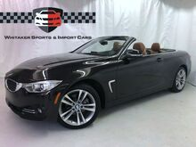 2016_BMW_4 Series_428i xDrive Convertible Adaptive Cruise_ Maplewood MN