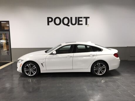 2016 BMW 4 Series 428i xDrive Golden Valley MN