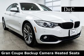 2016_BMW_4 Series_428i xDrive Gran Coupe Backup Camera Heated Seats_ Portland OR