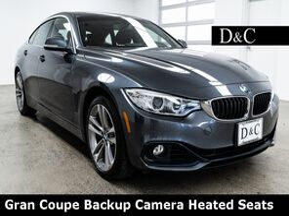 2016_BMW_4 Series_428i xDrive Gran Coupe Backup Camera Heated Seats_ Portland OR