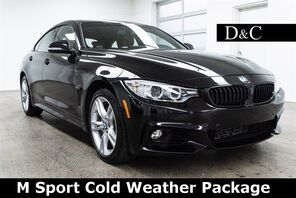 2016_BMW_4 Series_428i xDrive Gran Coupe M Sport Cold Weather Package_ Portland OR
