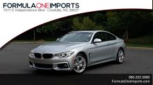 2016_BMW_4 Series_428i xDrive / NAV / PREM PKG / DRVR ASST / COLD WEATHER_ Charlotte NC