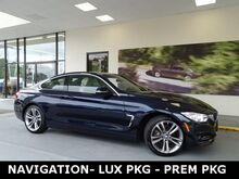 2016_BMW_4 Series_428i xDrive_ Raleigh NC