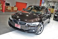 2016 BMW 4 Series 428i xDrive