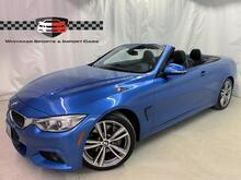 2016_BMW_4 Series_435i Conv MSport Technology Driver Assist_ Maplewood MN