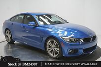 BMW 4 Series 435i Gran Coupe M SPORT,DRVR ASST+,HEADS UP 2016