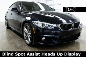 2016_BMW_4 Series_435i Gran Coupe M Sport Blind Spot Assist Heads Up Display_ Portland OR