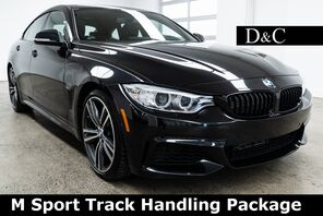 2016_BMW_4 Series_435i Gran Coupe M Sport Track Handling Package_ Portland OR