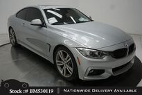 BMW 4 Series 435i M SPORT,DRVR ASST,NAV,CAM,SUNROOF,HEADS UP 2016
