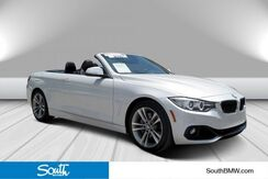 2016_BMW_4 Series_435i_ Miami FL
