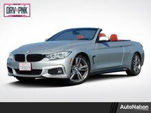 2016_BMW_4 Series_435i_ Roseville CA
