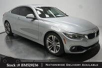 BMW 4 Series 435i SPORT LINE,DRVR ASST,NAV,CAM,SUNROOF,HEADS UP 2016
