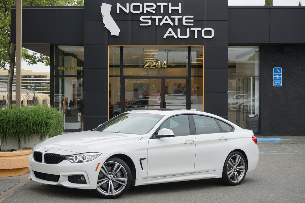 2016 BMW 4 Series 435i Walnut Creek CA