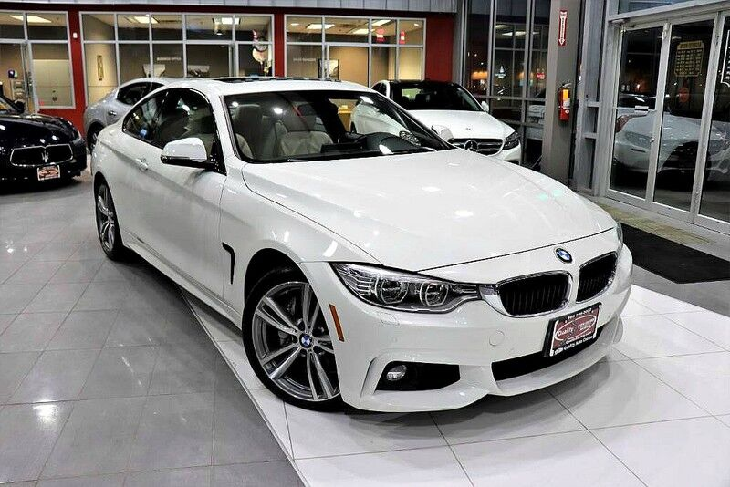 2016 BMW 4 Series 435i xDrive - M Sport - Loaded - CARFAX Certified 1 Owner - No Accidents - Fully Serviced - QUALITY CERTIFIED up to 10 YEARS 100,000 MILE WARRANTY Springfield NJ