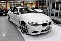BMW 4 Series 435i xDrive - M Sport - Loaded - CARFAX Certified 1 Owner - No Accidents - Fully Serviced - QUALITY CERTIFIED up to 10 YEARS 100,000 MILE WARRANTY 2016