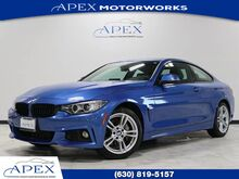 2016_BMW_4 Series_435i xDrive_ Burr Ridge IL