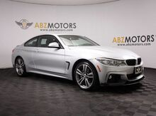 2016_BMW_4 Series_435i xDrive HUD,M Sport,Navigation,Camera_ Houston TX