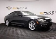 2016_BMW_4 Series_435i xDrive M Sport,HUD,Blind Spot,Nav,Camera_ Houston TX