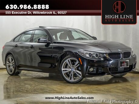 2016_BMW_4 Series_435i xDrive_ Willowbrook IL