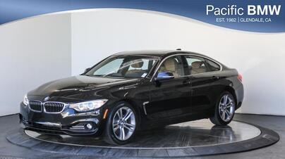 2016_BMW_4 Series_4dr Sdn 428i RWD Gran Coupe SULEV_ Glendale CA