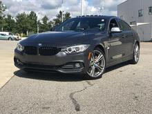 2016_BMW_4 Series_4dr Sdn 435i RWD Gran Coupe_ Cary NC