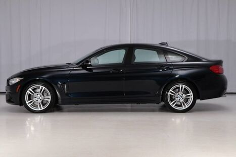 2016_BMW_4 Series Gran Coupe AWD_435i xDrive_ West Chester PA