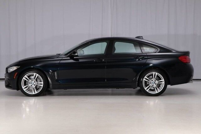 2016 BMW 4 Series Gran Coupe AWD 435i xDrive West Chester PA