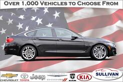 2016_BMW_4 Series_Hatchback_ Sacramento CA