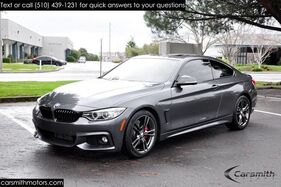 2016_BMW_428 M Sport Coupe Drivers Assistance Plus/MSRP $54,330_Premium Package/Chrome Wheels/Harmon Kardon_ Fremont CA