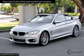 2016_BMW_428 M Sport Coupe Technology w/Heads Up MSRP $53,770_Drivers Assistance/19 Wheels/Nav/Harmon Kardon_ Fremont CA