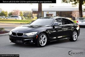 2016_BMW_428 M Sport Sedan Premium & Tech MSRP $54970_Lighting Pkg/Heads Up Display/Drivers Assistance/Heated Seats_ Fremont CA