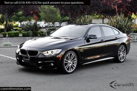 2016_BMW_428 M Sport Sedan w/ Drivers Assistance Plus MSRP $56,320_Technology with Heads Up/19 Wheels/Cold Weather Pkg_ Fremont CA
