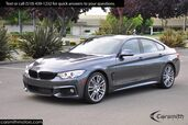 2016 BMW 428 M Sport Sedan w/ Tech Pkg/Heads Up/ MSRP $54,360 Drivers Assistance/19 Wheels/Nav/Harmon Kardon
