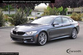 2016_BMW_428 M Sport Sedan w/ Tech Pkg/Heads Up/ MSRP $54,360_Drivers Assistance/19 Wheels/Nav/Harmon Kardon_ Fremont CA