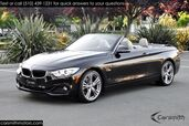 2016 BMW 428 Sport Convertible/Technology w/ Heads Up MSRP $61,370 Sport/Cold Weather Pkg/Rare Sparkling Brown Color