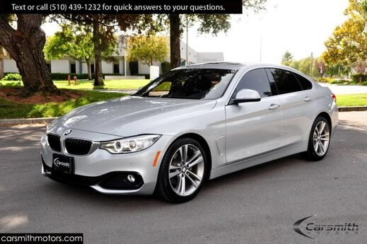 2016 BMW 428 Sport Line Coupe w/ Technology Pkg/Heads Up MSRP $50,820 Drivers Assistance Pkg/18 wheels/Premium Fremont CA
