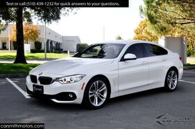 2016_BMW_428 Sport Line Sedan with Drivers Assistance Pkg MSRP $47,005_18 Wheels/Low Miles/Saddle Brown Interior_ Fremont CA