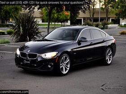 2016_BMW_428 Sport Sedan w/ Drivers Assistance Pkg MSRP $50,180_Premium/Only 7K Miles/Harmon Kardon/Adaptive Lights_ Fremont CA