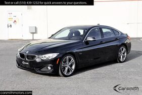 2016_BMW_428 Sport Sedan w/ Tech Pkg/ Head Up Display MSRP $51,370_ONLY 12K MILES!!!/19 Wheels/Harmon Kardon_ Fremont CA