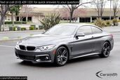 2016 BMW 435 M Sport Coupe Drivers Assistance Pkg/MSRP $58845 Tech Pkg with Heads Up/19 M Black Wheels/Harmon Kardon