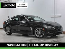 2016_BMW_435i_Luxury Nav Head-Up Display Htd Seats Back-Up Cam_ Portland OR
