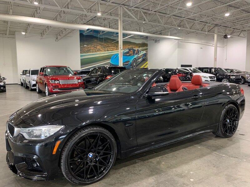 2016_BMW_435i_xDrive M Sport 73K MSRP_ Charlotte NC