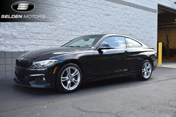 2016_BMW_435i_xDrive_ Willow Grove PA