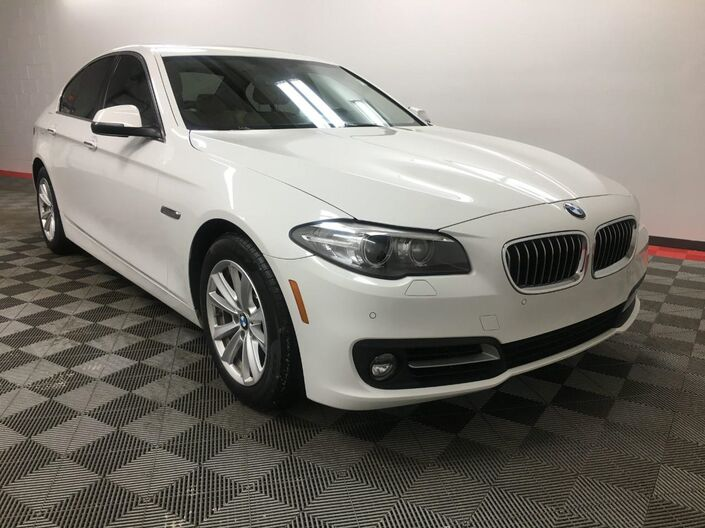 2016 BMW 5 Series 4dr Sdn 528i xDrive AWD Appleton WI