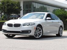 2016_BMW_5 Series_4dr Sdn 535i RWD_ Cary NC