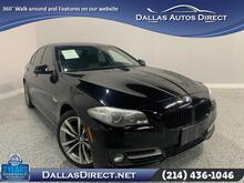 2016_BMW_5 Series_528i_ Carrollton  TX