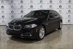 2016_BMW_5-Series_528i_ Miami FL
