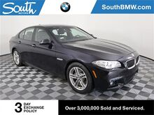 2016_BMW_5 Series_528i_ Miami FL